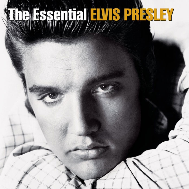 elvis-the-essential